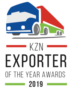 KZN Exporter of the Year logo 2019