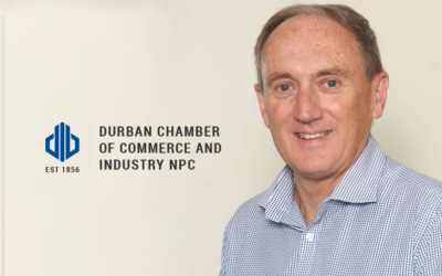 The Durban Chamber Of Commerce and Industry announces new President, Board and Council