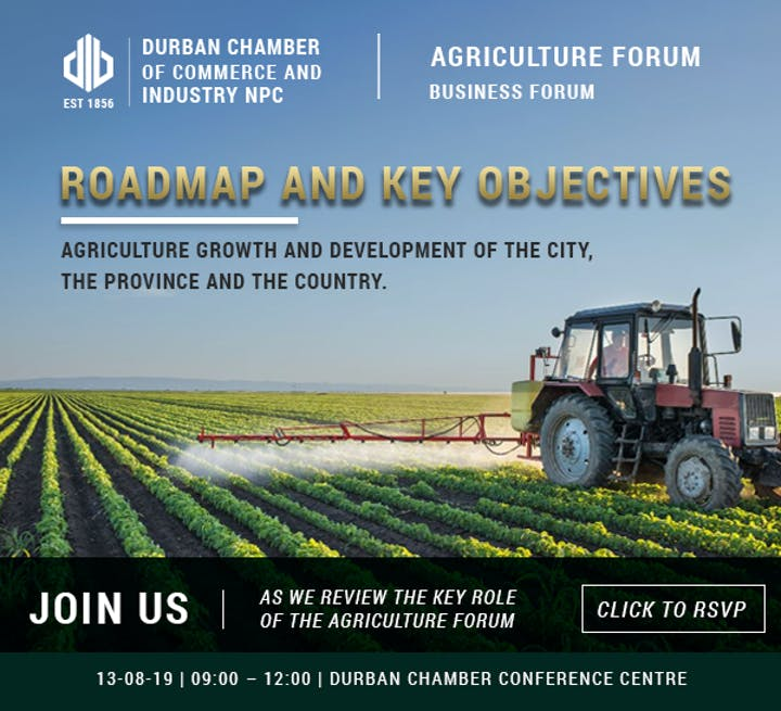 Agriculture Business Forum
