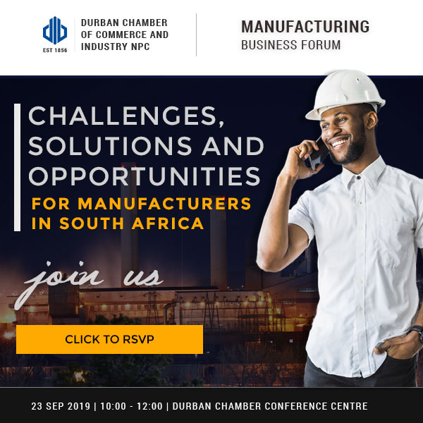 Manufacturing Business Forum