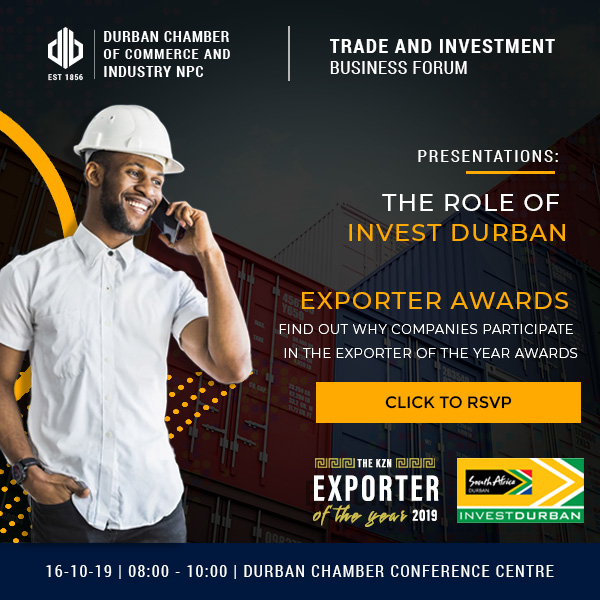 Trade and Investment Forum Meeting