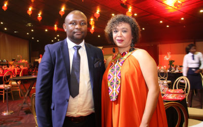 KZN EXPORTER OF THE YEAR AWARDS 2019