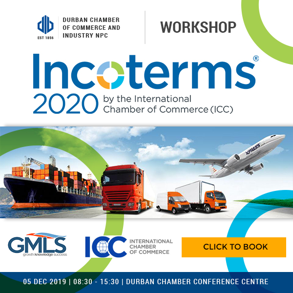 Workshop:The Incoterms® 2020