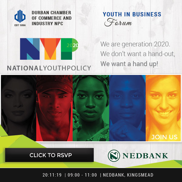 Youth in Business Forum Meeting