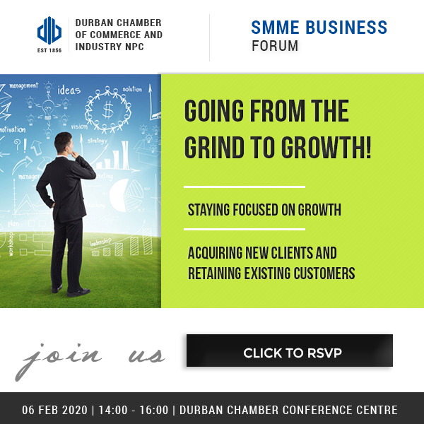 SMME Business Forum – 06 February 2020