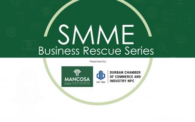 LAUNCH OF THE SMME CAPSULE SERIES: FREE EXPERT ADVICE FOR SMALL BUSINESSES